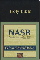 NASB Gift & Award (Full Case of 24)