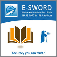 e-Sword New American Standard Bible Study Set