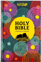 NASB Children's Bible (Full Case of 10)
