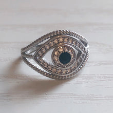 Load image into Gallery viewer, Eye of Erebos Ring