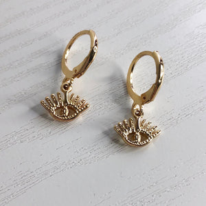The Persephone Earrings