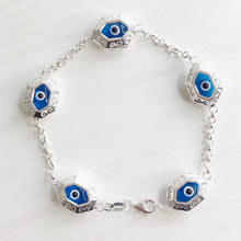 Load image into Gallery viewer, The Labyrinth Bracelet