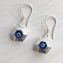 Load image into Gallery viewer, The Labyrinth Earrings