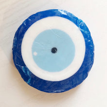 Load image into Gallery viewer, Handmade Evil Eye Guest Soap