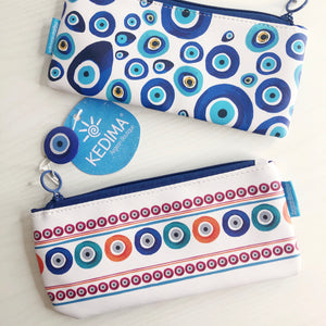 Kedima Evil Eye Pencil Case