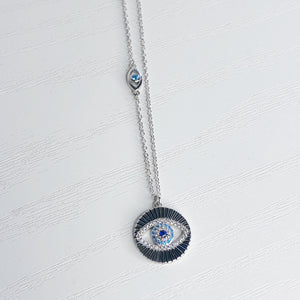 The Andromeda Necklace