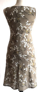 My-Tie-Dress taupe