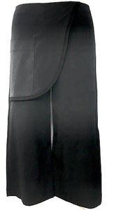 SPHERE PANT-BLK- back by demand