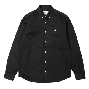 Carhartt WIP L/S Madison Shirt - Goldjunge-Store