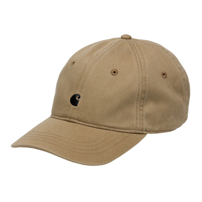Carhartt WIP Madison Logo Cap - Goldjunge-Store