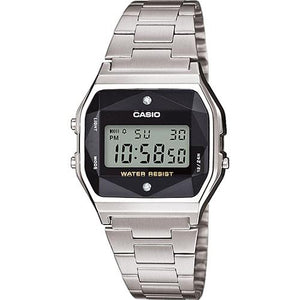 Casio A158WEAD-1EF - Goldjunge-Store