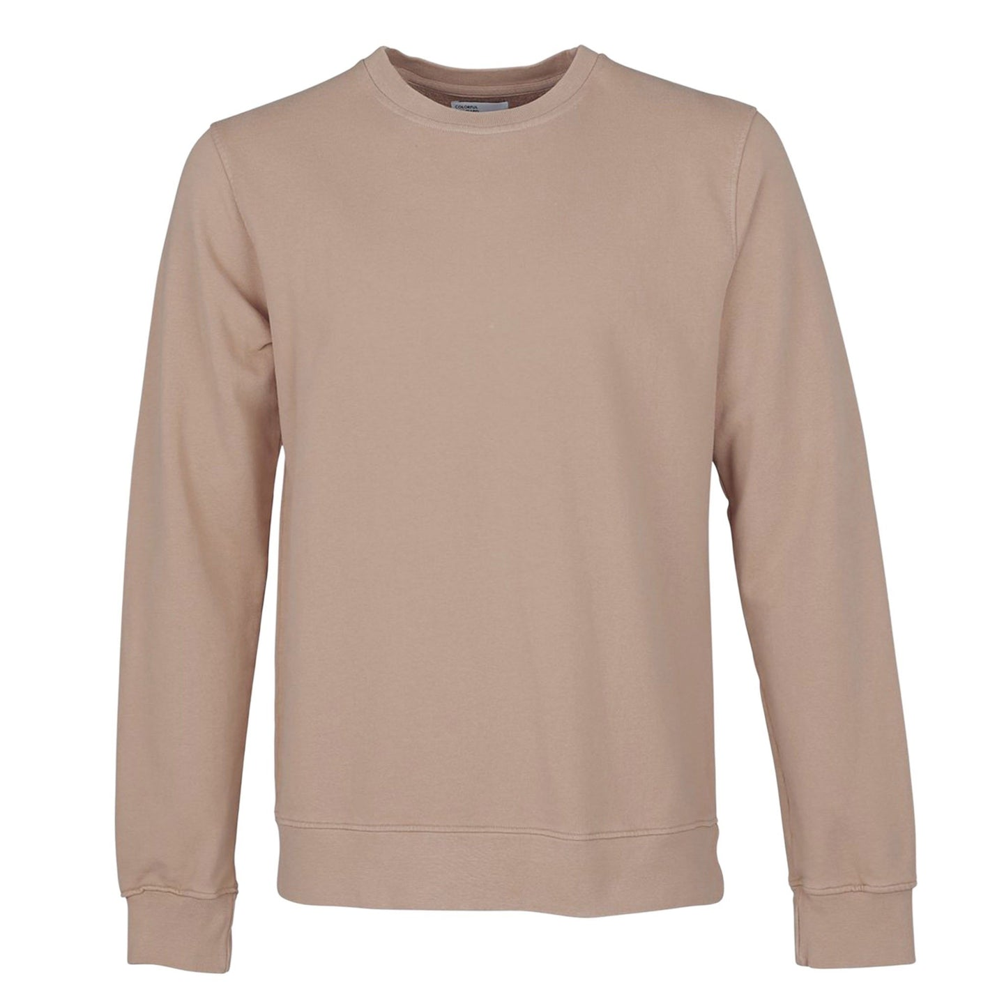 Colorful Standard Classic Organic Crew - Goldjunge-Store