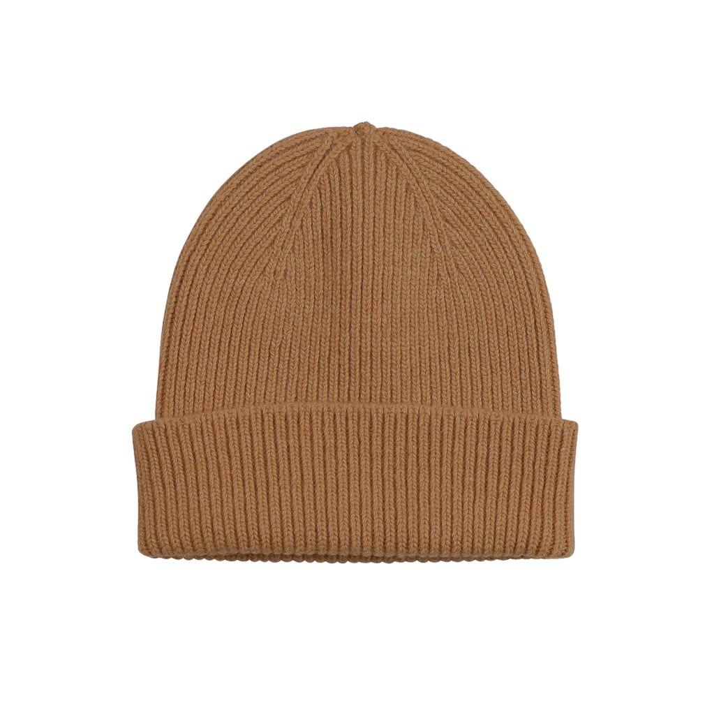 Colorful Standard Merino Wool Beanie - Goldjunge-Store