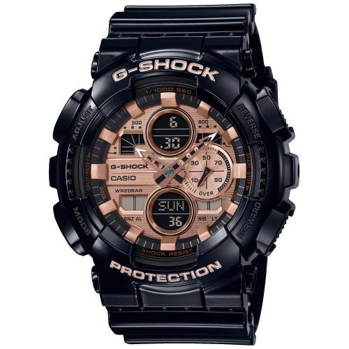G-SHOCK GA-140GB-1A2ER - Goldjunge-Store