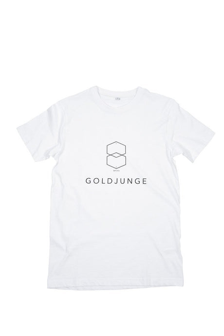 Goldjunge Logo Shirt - Goldjunge-Store