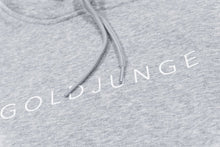 Laden Sie das Bild in den Galerie-Viewer, Goldjunge Script Hoody - Goldjunge-Store