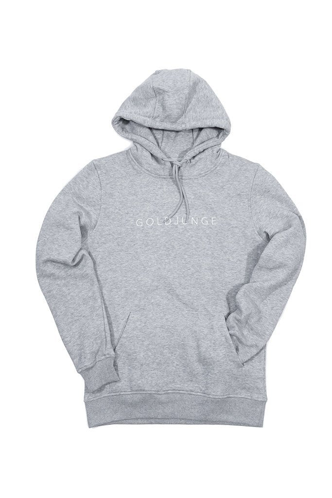 Goldjunge Script Hoody - Goldjunge-Store