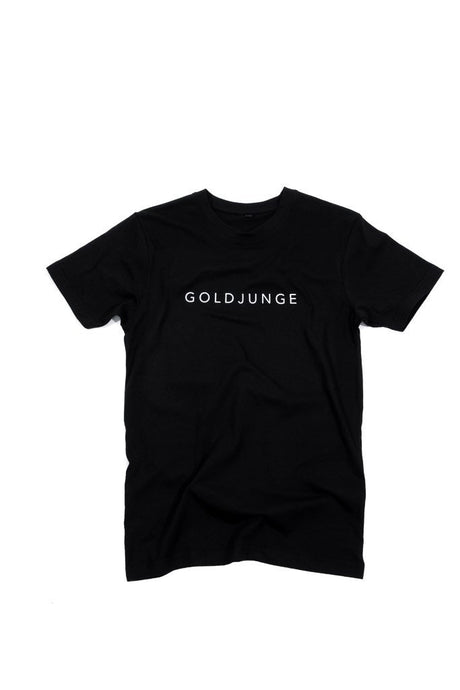 Goldjunge Script Shirt - Goldjunge-Store