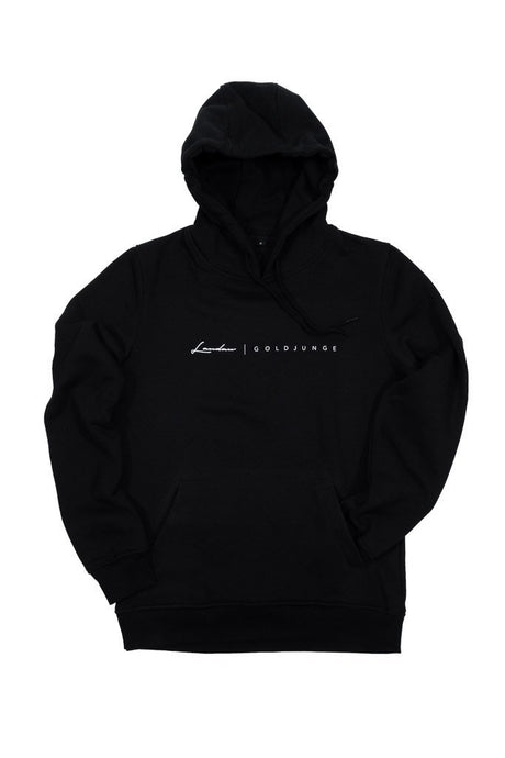 Goldjunge Signature Hoody - Goldjunge-Store