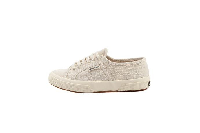 Superga 2750 Organic Cotton Hempu - Goldjunge-Store