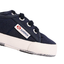 Laden Sie das Bild in den Galerie-Viewer, Superga 4006 Baby - G O L D J U N G E