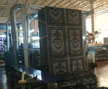 Turkish Prayer Rug Carpet Factory