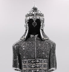 Jawshan Kabir Suit of Armor Decor Piece 1727