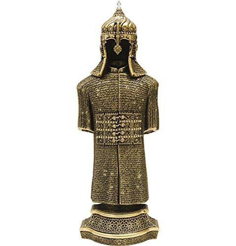 Jawshan Kabir Suit of Armor Decor Piece LARGE 2148