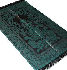 Very thin islamic prayer mat