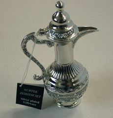 Zam Zam Silver Plated Giftware Serving Set