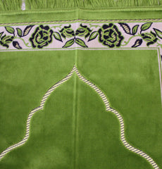 Islamic Masjid Carpet Prayer Rug Jummat Juma multiperson