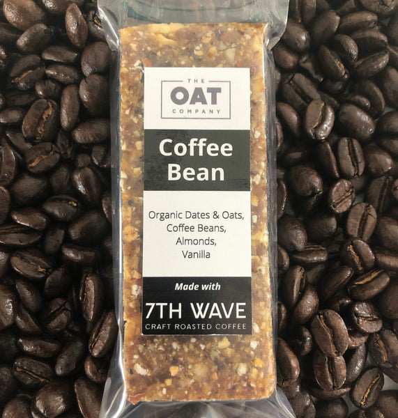 Coffee Bean Bar - The Oat Company