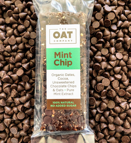 Mint Chip - The Oat Company