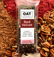 Red Velvet - The Oat Company