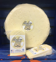 Avalon Cheddar - Five Brothers Artisan Cheese
