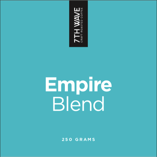Empire Blend - Our Signature