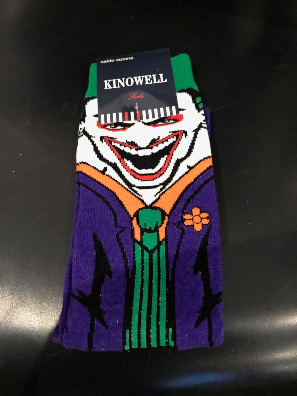 Character Socks - Joker