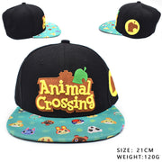 Animal Crossing Baseball Cap