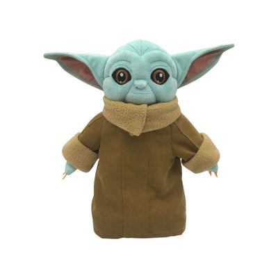 Disney Store Exclusive Baby Yoda The Child Plush Toy