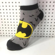 Character Ankle Socks - Batman
