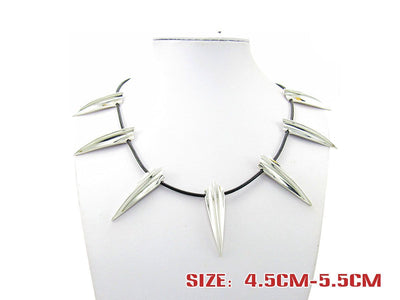 Black Panther Cosplay Necklace