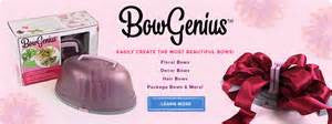 Bow Genius - The Ultimate Bow Maker - I'm A Craftaholic - 1
