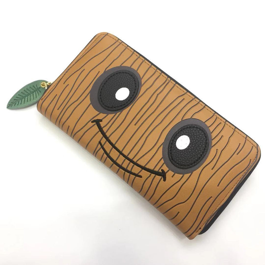 Character Purse - Groot Guardians of the Galaxy