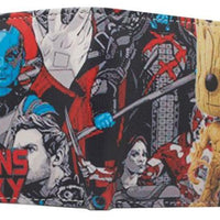 Character Wallet - Guardians of the Galaxy Groot