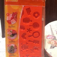 Mod Podge Mod Melt Silicon Mould - Trinkets - I'm A Craftaholic