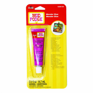 Mod Podge Wonder Glue