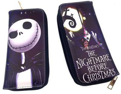 Character Purse- Nightmare Before Christmas