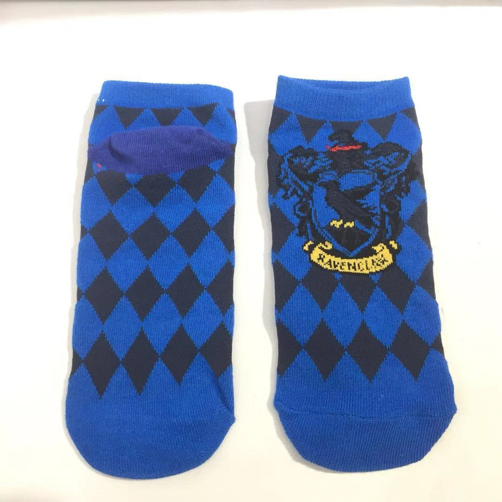 Harry Potter Ravenclaw Ankle Socks