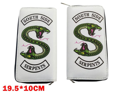 Character Purse - Riverdale South Side Serpents