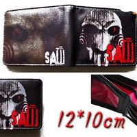 Character Wallet - Saw